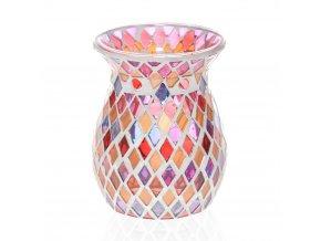 Aromalampa WARM RUSTIC Yankee Candle
