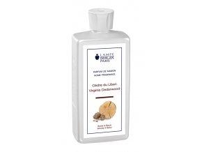 Maison Berger interiérový parfém Libanonský cedr 500 ml