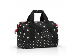 Cestovní taška ALLROUNDER M mixed dots Reisenthel