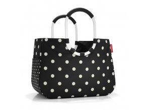 Nákupní taška LOOPSHOPPER L mixed dots