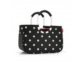 Nákupní taška LOOPSHOPPER M mixed dots Reisenthel