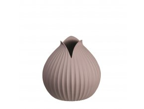 Váza YOKO 18 cm růžová ASA Selection