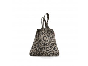Skládací taška mini maxi SHOPPER baroque taupe Reisenthel