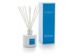 Aroma difuzér CLASSIC Blue Flowers 150 ml MAX BENJAMIN