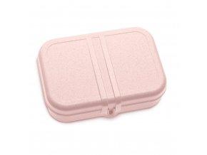 Chlebníček PASCAL L růžový organic Koziol