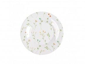 Porcelánový dezertní talíř BOTANIC 20 cm by inspire
