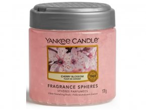 Vonné perly SPHERES CHERRY BLOSSOM Yankee Candle