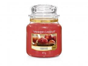 Svíčka Classic střední CIDERHOUSE Yankee Candle