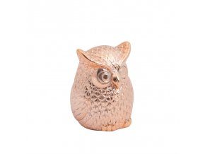 Ořezávátko sova v. 6 cm Arrtebene