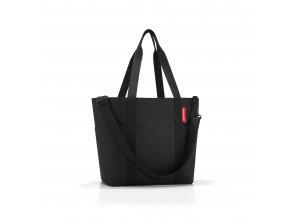 Multifunkční taška MULTIBAG black Reisenthel