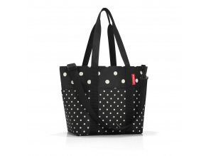 Multifunkční taška MULTIBAG mixed dots Reisenthel