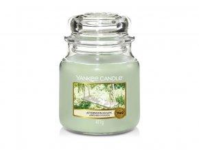 Svíčka Classic střední AFTERNOON ESCAPE Yankee Candle