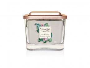 Yankee Candle vonná svíčka ELEVATION Exotic Bergamot, sklo střední