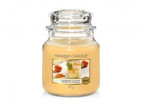 Svíčka Classic střední CALAMANSI COCKTAIL Yankee Candle