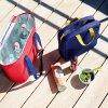 Taška na nákup, piknik THERMOSHOPPER dots Reisenthel 4
