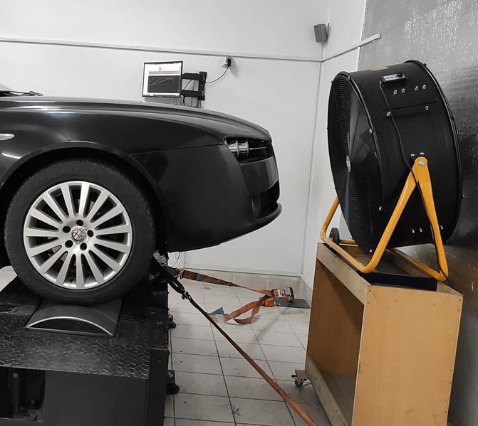 Pomôže dekarbonizácia na obnovenie výkonu motora? Testovali sme na valcovej skúšobni.