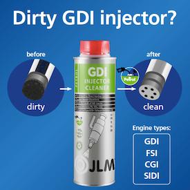 Patentované aditívum vyvinuté pre motory GDI, TSI, FSI, CGI, SIDI