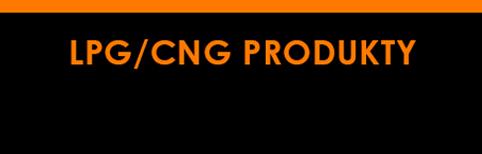 LPG Produkty