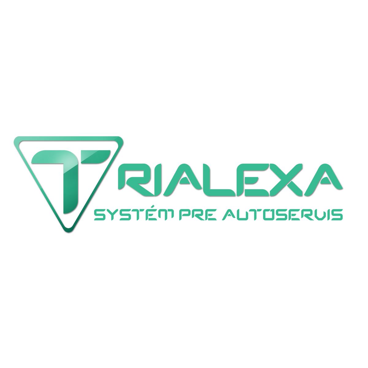 Trialexa - Systém pre autoservis