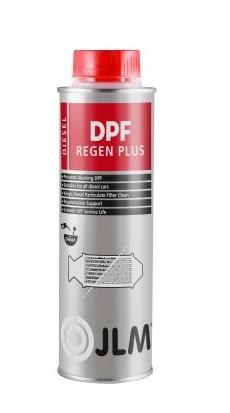 JLM DPF Regen plus - prevencia upchatia DPF