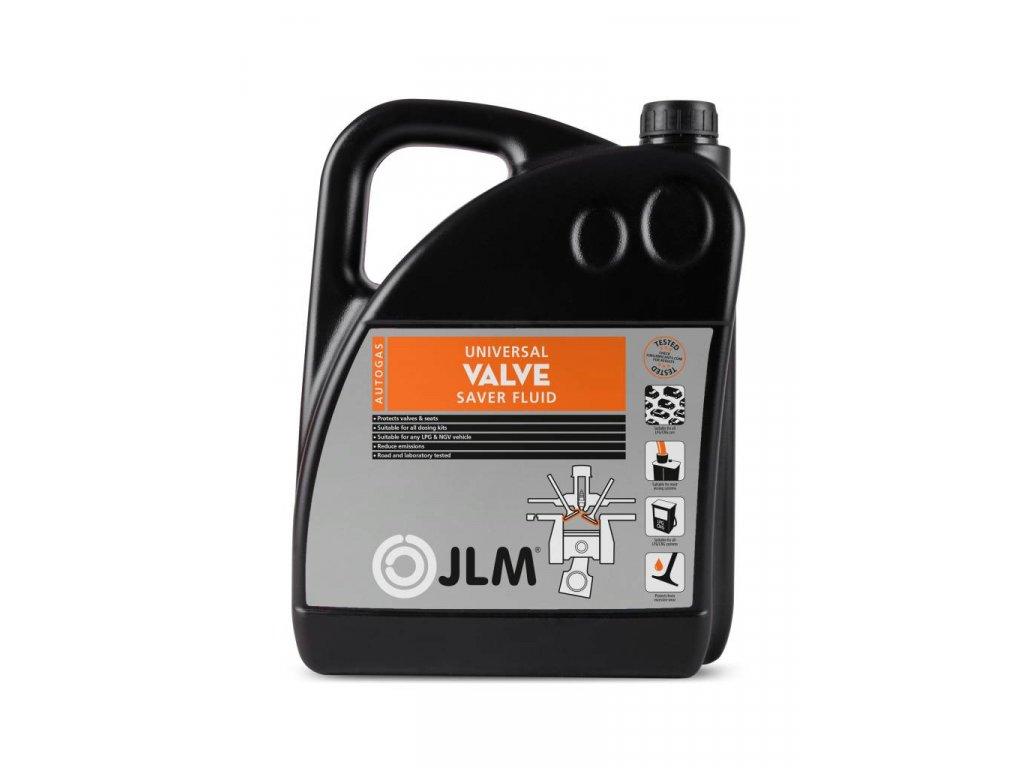 jlm lubricants valve saver fluid primazavanie ventilov 5l