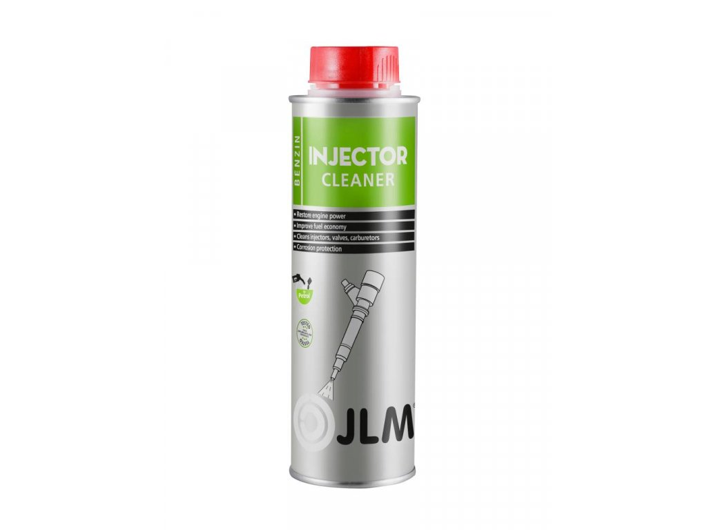 JLM Petrol Injector Cleaner 250ml