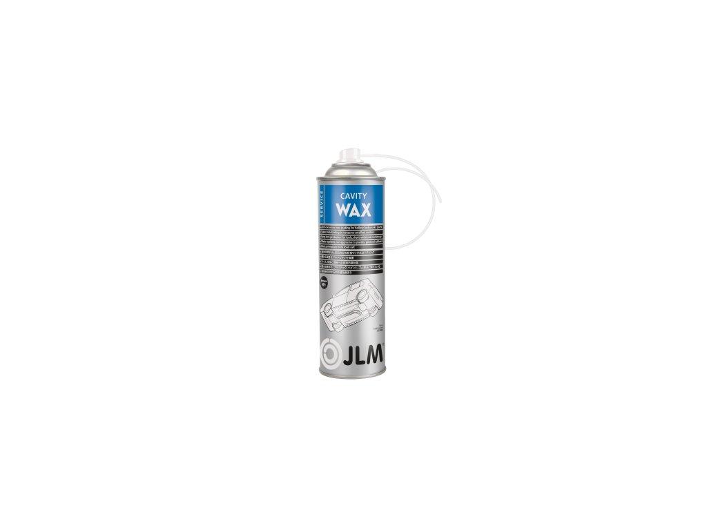 JLM cavity wax antikorozny dutinovy sprej 400ml