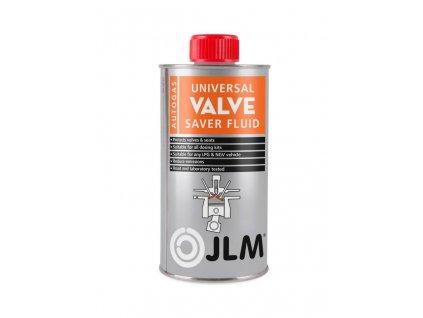 valve saver fluid ochrana ventilov sediel 500ml