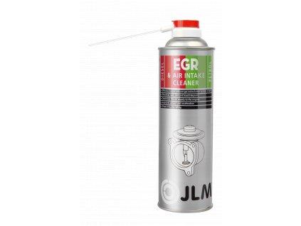 jlm lubricants diesel air intake egr cleaner cistenie egr sania
