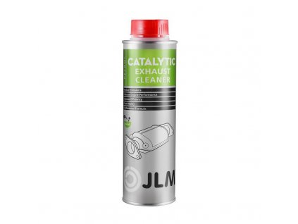 JLM Catalytic Exhaust Cleaner Petrol 250ml - čistič katalyzátoru