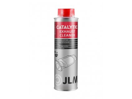 JLM Catalytic Exhaust Cleaner - čistič katalyzátoru