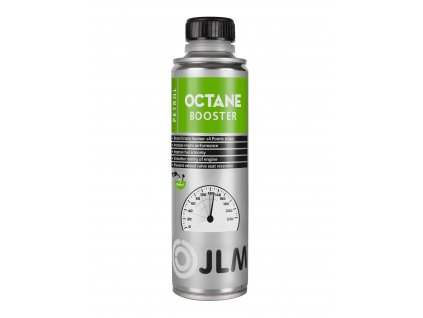 jlm octane booster oktanovy posilnovac