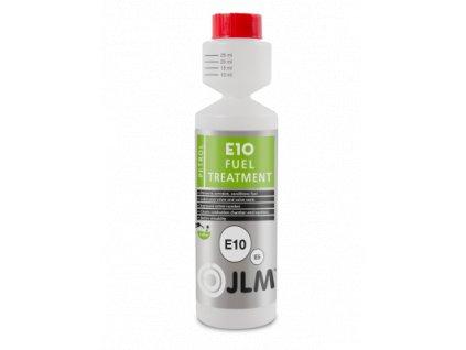 JLM ochrana motoru benzin E10 250ml
