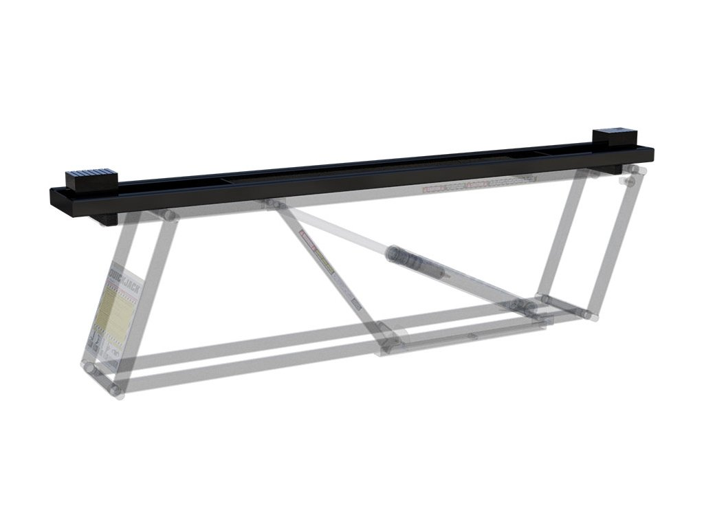 quickjack frame extension adapters