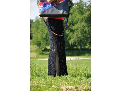 sukně háčkovaná šerná (1)
