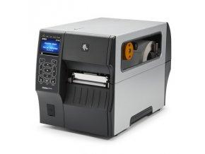 Tiskárna ZT411
