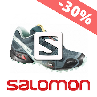 Akcia Salomon -30%