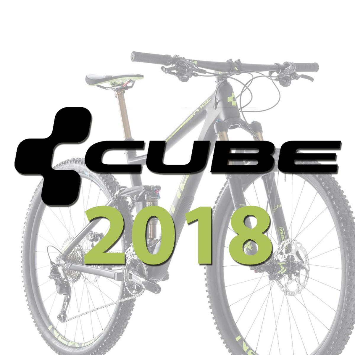 CUBE 2018
