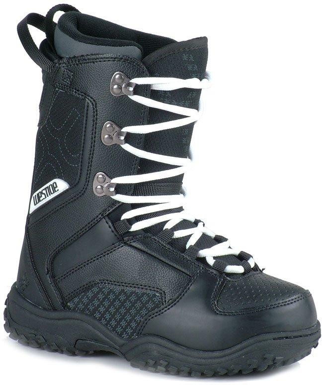 Snowboardové topánky