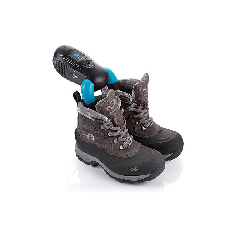 Sušič na topánky, lyžiarky