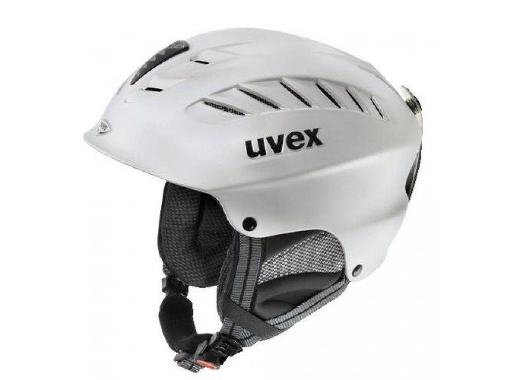 Uvex X-RIDE  motion Silver