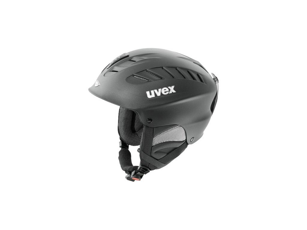 Uvex x-ride motion Black