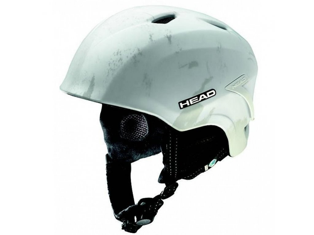 Head ECHO 2 White