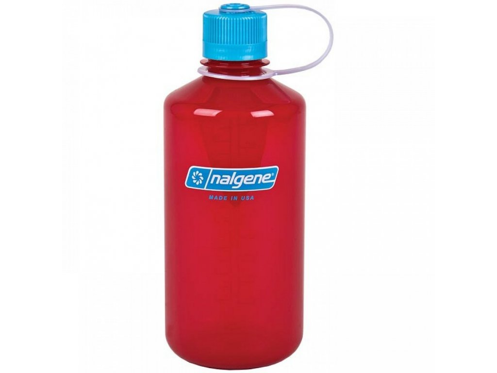 Nalgene Narrow Mouth Berry NM 1 l