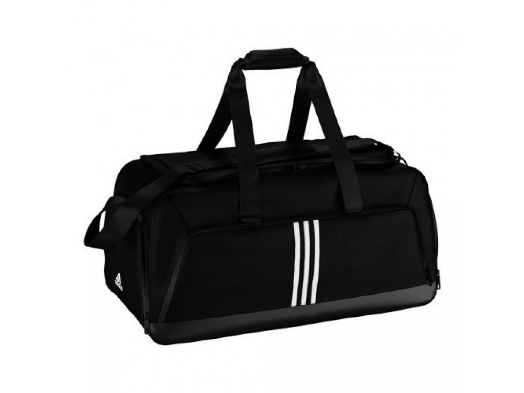 Adidas 3S PER TB XS - čierna/biela