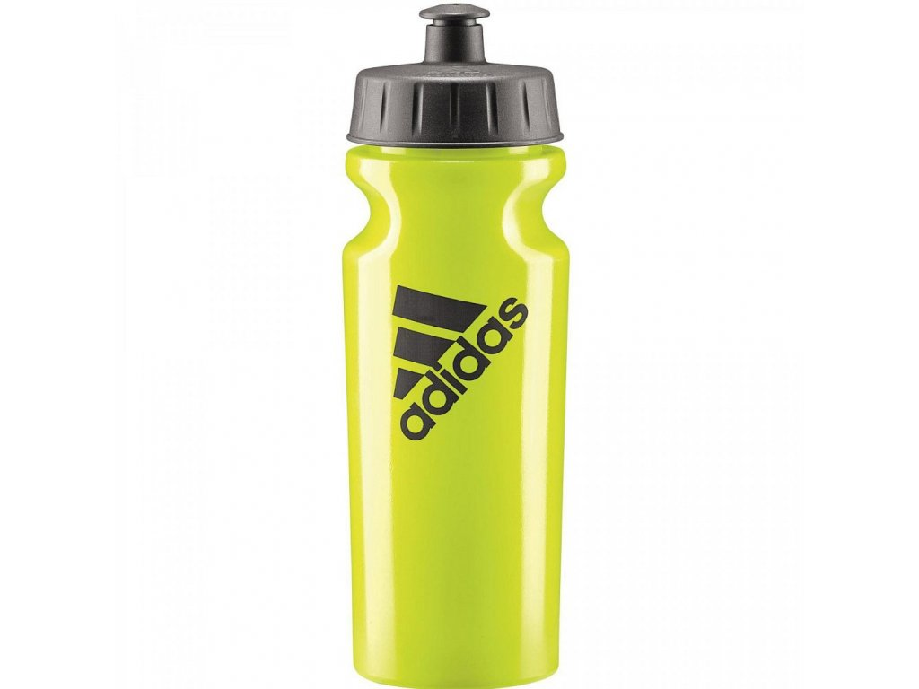 Adidas PERFORMANCE BOTTLE 0,5 l Green