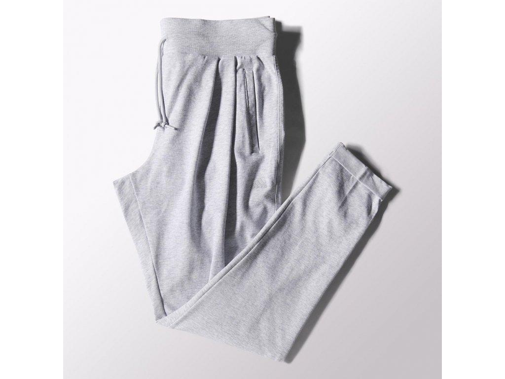 Adidas SPORT ESSENTIALS JERSEY PANTS