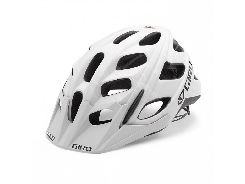 Giro HEX Mat White
