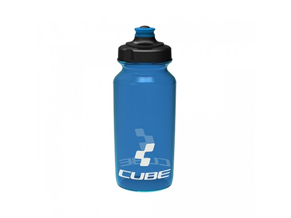 Cube BOTTLE 0.5L ICON Blue