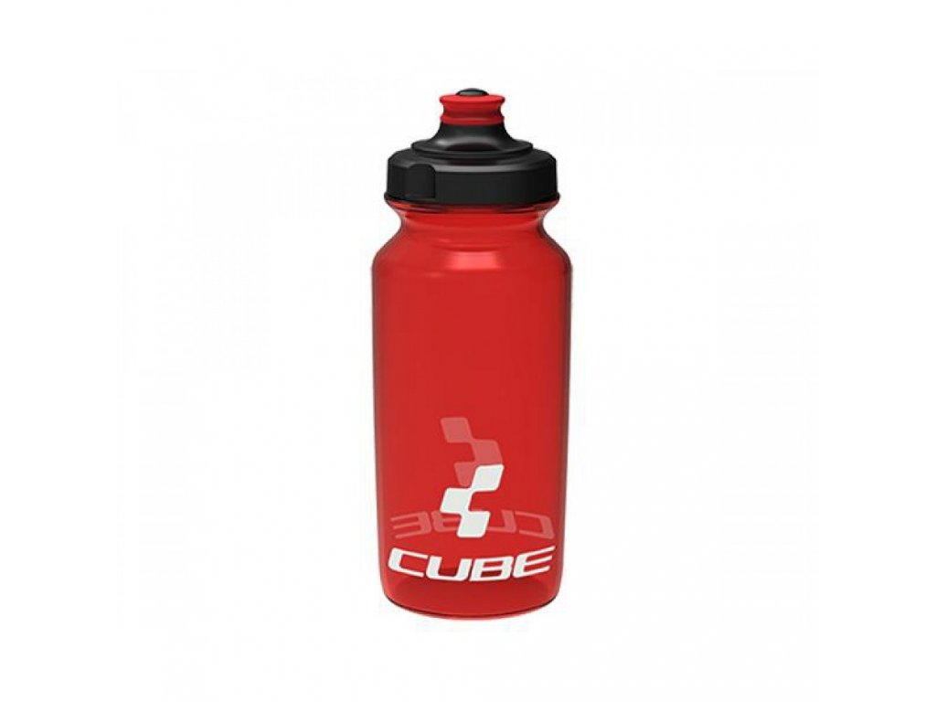 Cube BOTTLE 0.5L ICON Red